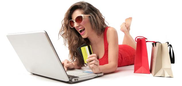 Spare Your Time and Energy Through Online Shopping